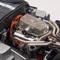 détail miniature de voiture Ford GT40 MKIV  #4  Le Mans 1967 (Exoto 18056) Exoto