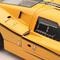 détail miniature de voiture Ford GT40 MKIV ESSAI  Le Mans 67 (Exoto 18054) Exoto