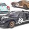 détail miniature de voiture Ford MKII  Le Mans GIFT SET 1966 (Exoto 18SC2) Exoto
