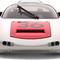 détail miniature de voiture Porsche 910 Sebring   #36 1967 (Exoto MTB00066B) Exoto