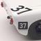 détail miniature de voiture Porsche 910 Sebring   #37 1967 (Exoto MTB00062) Exoto