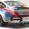 détail miniature de voiture Porsche 934 FINISH LINE 1976 (Exoto 18099FL) Exoto