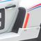 détail miniature de voiture Porsche 935  1978 (Exoto 18108) Exoto