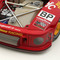 détail miniature de voiture Porsche 935 HAWAIAN  Le Mans 1979 (Exoto 19100) Exoto