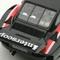 détail miniature de voiture Porsche 935 Interscope Daytona 1979   #O (Exoto 19103) Exoto