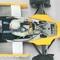 détail miniature de voiture Renault RE 20  #16 R Arnoux 1980 (Exoto 97093) Exoto
