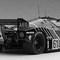 détail miniature de voiture Sauber Mercedes C9 AEG 1988 (Exoto 19190) Exoto