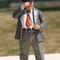 Figurine Alfred Neubauer Le Mans Miniatures