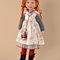 poupée de collection Collection 2012 Valérie - 45 cm Nicole Marschollek-Menzner 549.83 € ttc