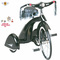 large toy tricycle Road Hog Tricycle Airflow Collectibles 360.00 &euro; vat incl.