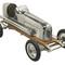 miniature de voiture voiture Bantam Midget Spindizzy Authentic Models -AM- 396.00 € ttc