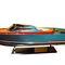 maquette de bateau, voilier, runabout sport Célèbre Canot Italien - 90 cm Mistral-production 685.20 € ttc