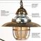 Lampe de pont de cargot 390.00 € ttc