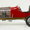 miniature de voiture Bantam Midget, Red Authentic Models -AM- 385.00 € ttc