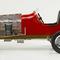miniature de voiture Bantam Midget, Red Authentic Models -AM- 396.00 € ttc