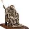 Figurine Napoléon Ier sur le trône impérial 119.40 € ttc
