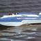 bateau à assembler Atlas Van Line Dumas boat