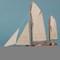 bateau à assembler Maria HF31 Dusek Ship Kits