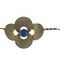 Bracelet bleu  Aurore  59.20 € ttc