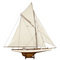 maquette de bateau, voilier, runabout America's Cup Colombia, Medium Authentic Models -AM- 223.20 € ttc