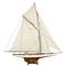 maquette de bateau, voilier, runabout Authentic Models -AM- America's Cup Colombia, Medium 223.20 € ttc