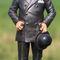 Figurine Ettore Bugatti Le Mans Miniatures