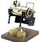 détail machine à vapeur D4 - Steam engine Wilesco