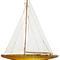 maquette de bateau, voilier, runabout classe J Le ranger - 100 cm Mistral-production 489.60 € ttc