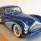 Talbot Lago T26 Coupé Grand Sport Saoutchik 1948 Current and original car 207.60 € ttc