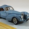 miniature de voiture Ilario Bugatti 57S Atlantic 1936 sn57473 Configuration 1955 et actuelle 270.00 € ttc