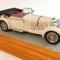 miniature de voiture Mercedes-Benz 710SS 1932 Cabriolet A Sindelfingen Lilian Harvey  open Ilario 207.60 € ttc