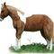 peluche cheval Cheval bicolore géant 150 cm - 3772 Anima 1293.84 € ttc