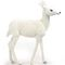 Renne blanc bébé 65 cm - 5925 378.00 € ttc