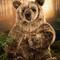 Grizzly - 70 cm 299.00 € ttc