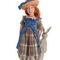 poupée de collection Nicole Marschollek-Menzner 1997 - Flora - Hedwige - 55 cm 788.00 € ttc