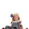poupée de collection Nicole Marschollek-Menzner 1999 - Hansina - 58 cm 788.00 € ttc