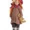 poupée de collection 1995 -Suse-Leonie - 65 cm Zwergnase