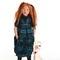 poupée de collection Nicole Marschollek-Menzner 2004 - Swan-Camille - 70 cm 848.00 € ttc