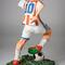 Le Joueur De Football Special Edition - 24 cm 109.20 € ttc