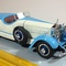 Cadillac 452A V16 Roadster Farina 1931 Original and Current Car 283.20 € ttc