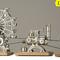 moteur Stirling Bohm Stirling Technik Ensemble HB5 + W1 + R3 720.00 € ttc