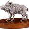 Etains du Prince animaux Sanglier  10 cm Etains du Prince 106.75 € ttc