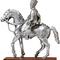 Officier de Chasseur à cheval - CAV1 195.65 € ttc