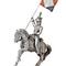 Officier porte-étendard à cheval - CAV 3 215.72 € ttc