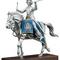 Timbalier à cheval - CAV 5 206.89 € ttc