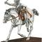 Cavalier Officier de Hussards - CAV 6 244.82 € ttc