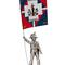 Porte-drapeau - Infanterie de Ligne 54.48 € ttc