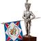 Porte-drapeau - Légion de la Vistule 54.48 € ttc