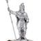 Etains du Prince personnages célèbres Charlemagne Etains du Prince 113.38 € ttc
