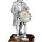 Etains du Prince personnages célèbres Christophe Colomb Etains du Prince 113.38 € ttc